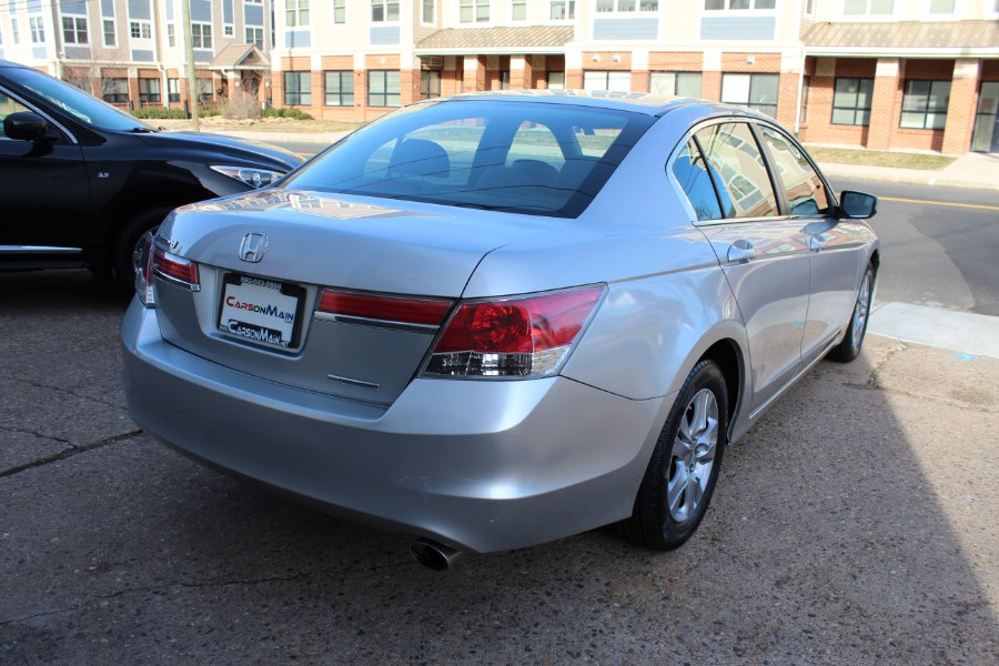 2011 Honda Accord Sdn 4dr I4 Auto SE, available for sale in Manchester, Connecticut | Carsonmain LLC. Manchester, Connecticut
