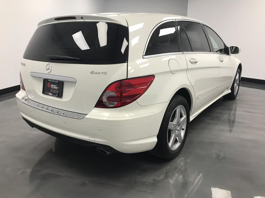 2010 Mercedes-Benz R-Class 4MATIC 4dr R350, available for sale in Linden, New Jersey | East Coast Auto Group. Linden, New Jersey