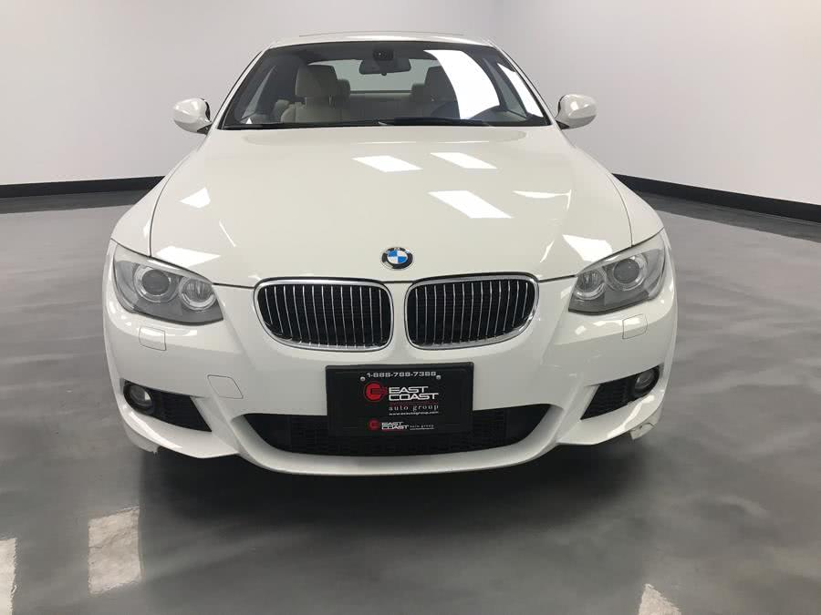 2011 BMW 3 Series 2dr Cpe 335i xDrive AWD, available for sale in Linden, New Jersey | East Coast Auto Group. Linden, New Jersey