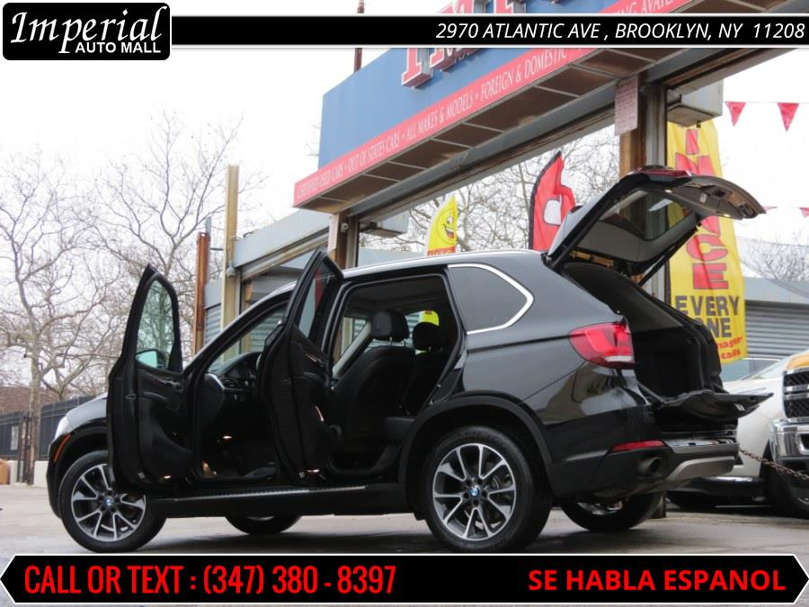 2015 BMW X5 AWD 4dr xDrive35i, available for sale in Brooklyn, New York | Imperial Auto Mall. Brooklyn, New York