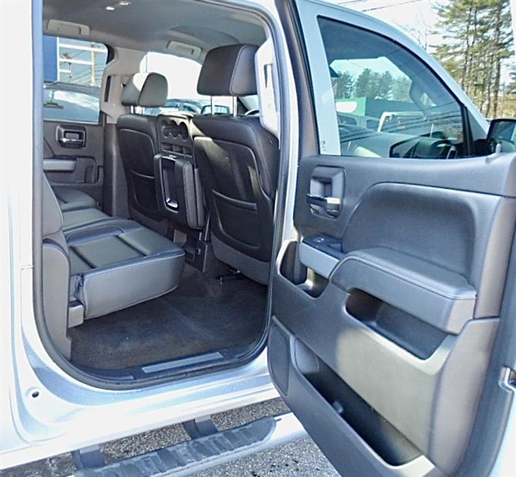 2015 Chevrolet Silverado 1500 6, available for sale in Manchester, New Hampshire | Second Street Auto Sales Inc. Manchester, New Hampshire