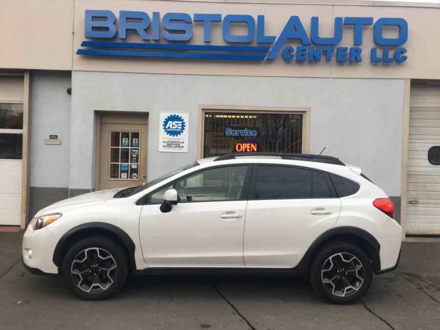 Used Subaru XV Crosstrek 2.0 Premium 2014 | Bristol Auto Center LLC. Bristol, Connecticut