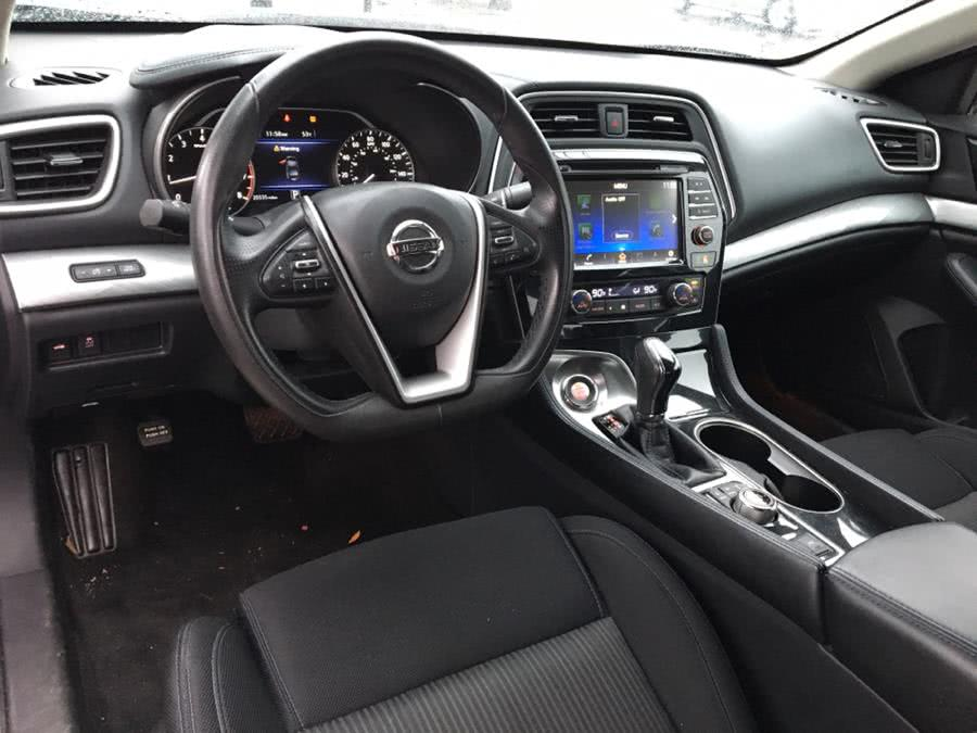 2017 Nissan Maxima SL 3.5L, available for sale in Brooklyn, New York | NYC Automart Inc. Brooklyn, New York