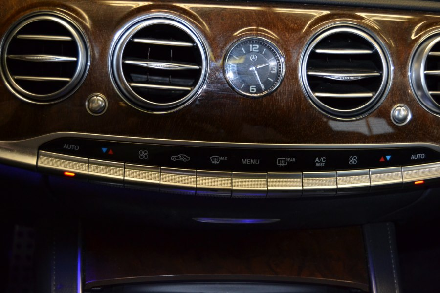 2015 Mercedes-Benz S-Class 4dr Sdn S550 4MATIC, available for sale in Central Valley, New York | Exclusive Motor Sports. Central Valley, New York