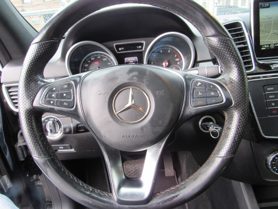 2016 Mercedes-Benz GLE 4MATIC 4dr GLE 350, available for sale in Middle Village, New York   Road Masters II INC. Middle Village, New York