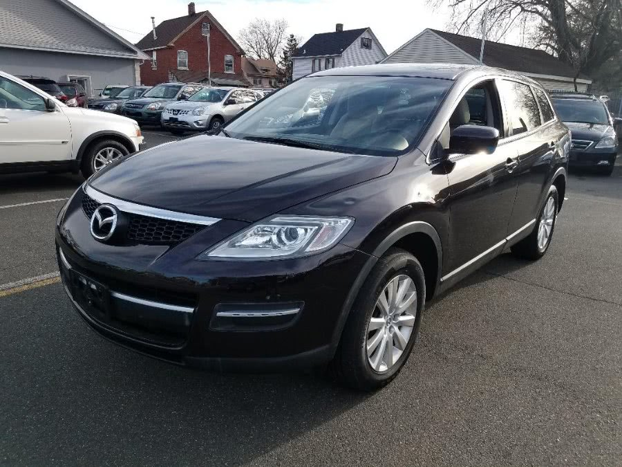 2008 Mazda CX-9 AWD 4dr Grand Touring, available for sale in Little Ferry, New Jersey | Victoria Preowned Autos Inc. Little Ferry, New Jersey