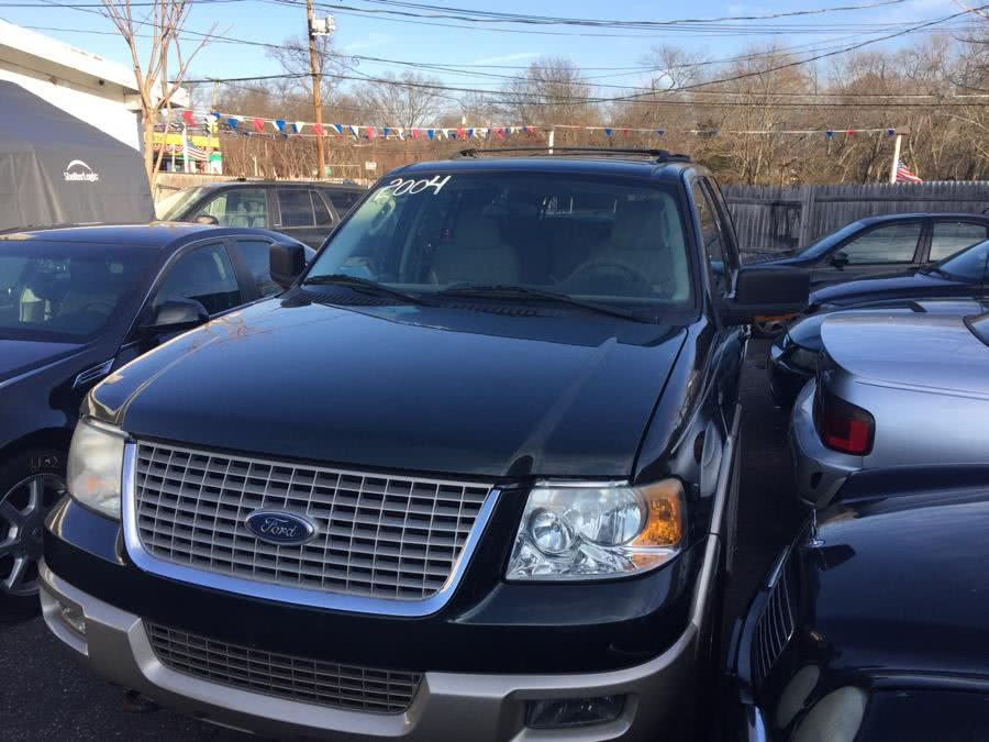 Used Ford Expedition 5.4L Eddie Bauer 4WD 2004 | Boss Auto Sales. West Babylon, New York