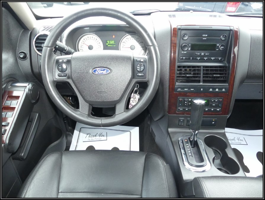 2007 Ford Explorer 4WD 4dr V6 Limited, available for sale in Huntington Station, New York | My Auto Inc.. Huntington Station, New York