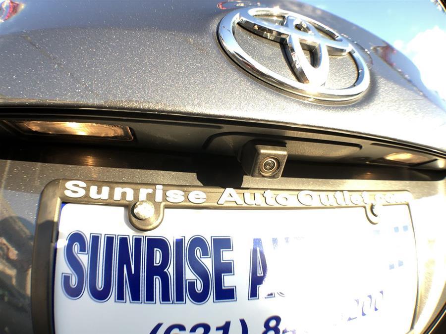 2016 Toyota Corolla 4dr Sdn CVT LE (Natl), available for sale in Jamaica, New York | Hillside Auto Mall Inc.. Jamaica, New York