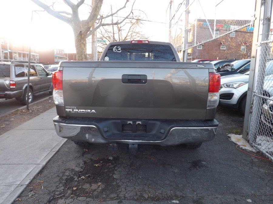 2010 Toyota Tundra 2WD Truck Dbl 4.6L V8 6-Spd AT, available for sale in Bronx, New York | Advanced Auto Mall. Bronx, New York