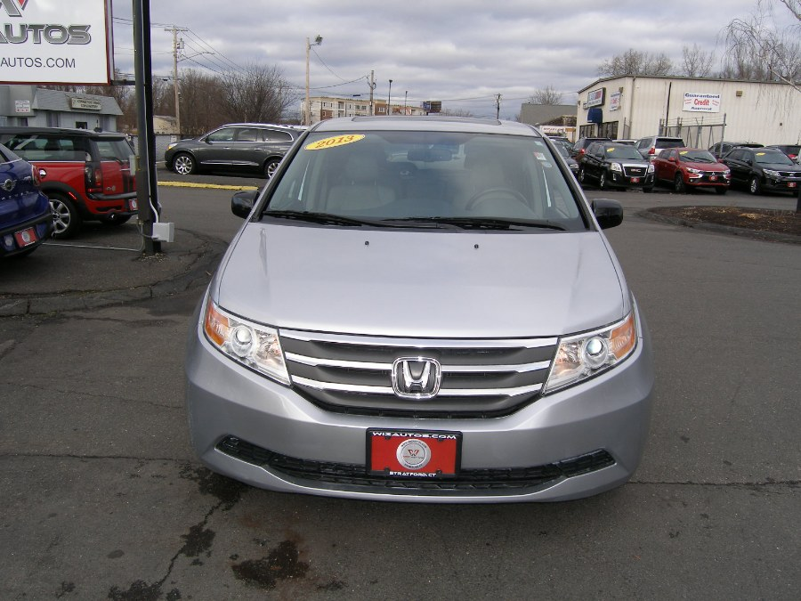 2013 Honda Odyssey 5dr EX-L, available for sale in Stratford, Connecticut   Wiz Leasing Inc. Stratford, Connecticut