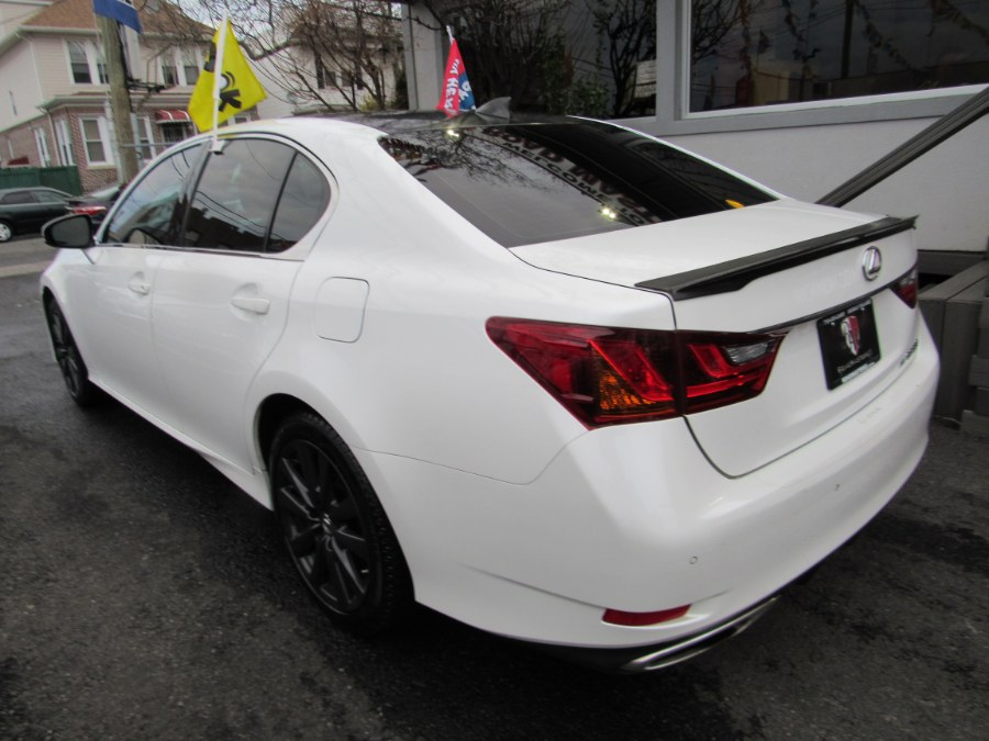 2015 Lexus GS 350 4dr F SPORT AWD, available for sale in Middle Village, New York | Road Masters II INC. Middle Village, New York