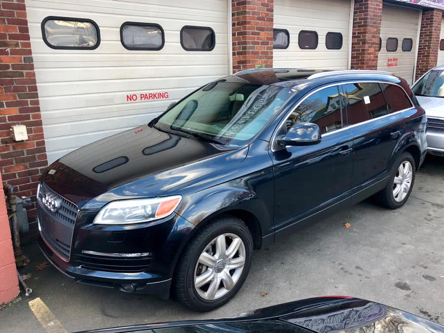 Used 2007 Audi Q7 in New Haven, Connecticut | Primetime Auto Sales and Repair. New Haven, Connecticut