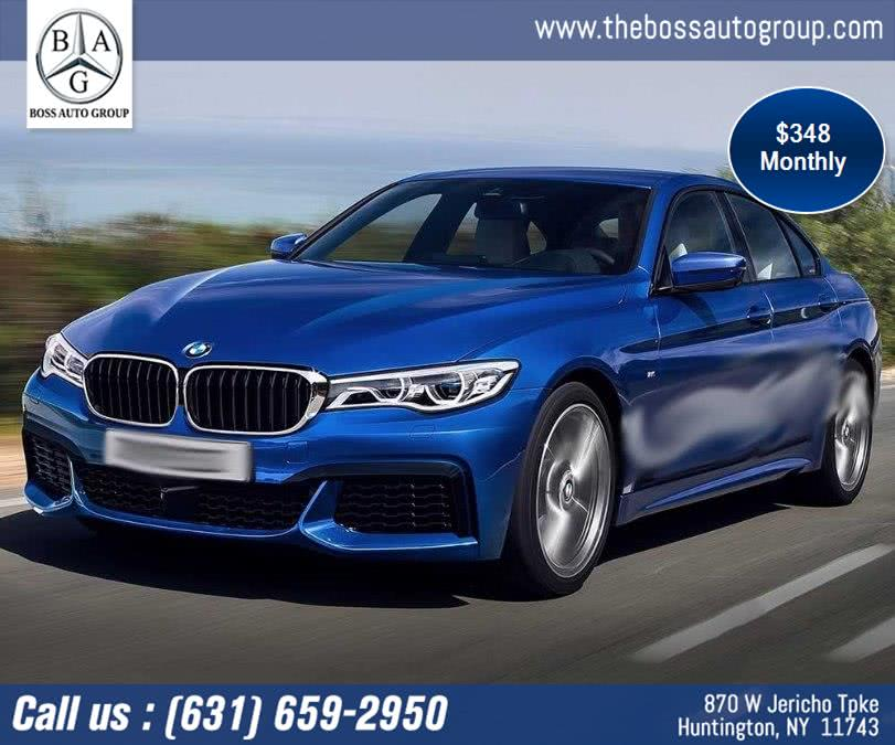 2019 BMW 3 Series 4dr Sdn 328i xDrive AWD, available for sale in Huntington, New York   The Boss Auto Group . Huntington, New York