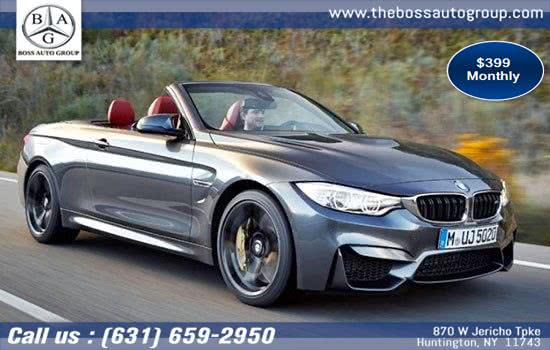 2019 BMW 3 Series 2dr Conv 328i, available for sale in Huntington, New York | The Boss Auto Group . Huntington, New York