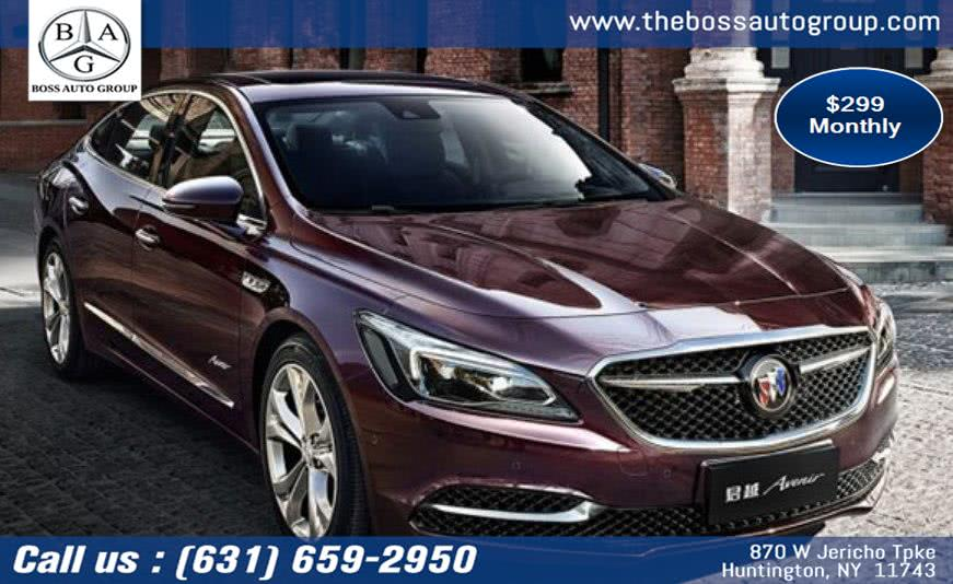 New 2020 Buick LaCrosse in Huntington, New York | The Boss Auto Group . Huntington, New York