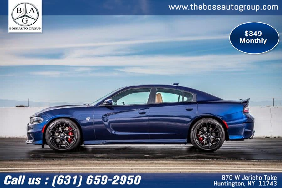 New 2019 Dodge Charger in Huntington, New York | The Boss Auto Group . Huntington, New York