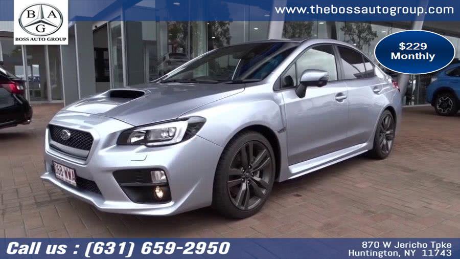 Used Subaru Impreza Wagon 5dr Auto 2.0i Sport Premium 2019 | The Boss Auto Group . Huntington, New York