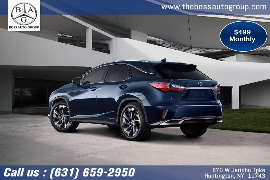 Used Lexus RX 350 AWD 4dr 2019 | The Boss Auto Group . Huntington, New York