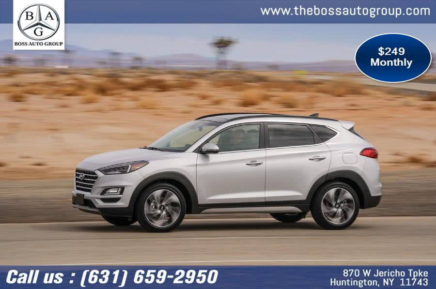 New 2020 Hyundai Tucson in Huntington, New York | The Boss Auto Group . Huntington, New York