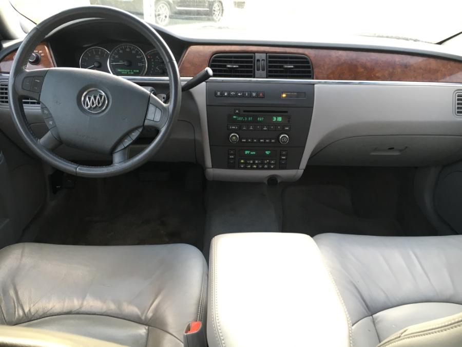 2005 Buick LaCrosse 4dr Sdn CXL, available for sale in Charlton, Massachusetts | Gary Jackson Motors. Charlton, Massachusetts