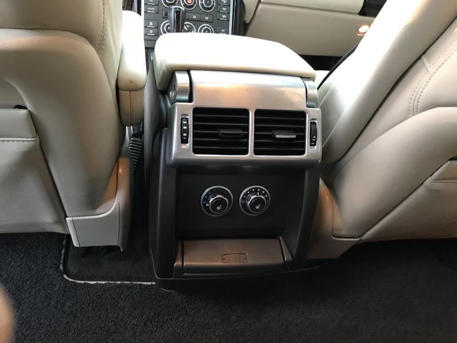 2010 Land Rover Range Rover 4WD 4dr SC, available for sale in West Hartford, Connecticut | Auto Store. West Hartford, Connecticut