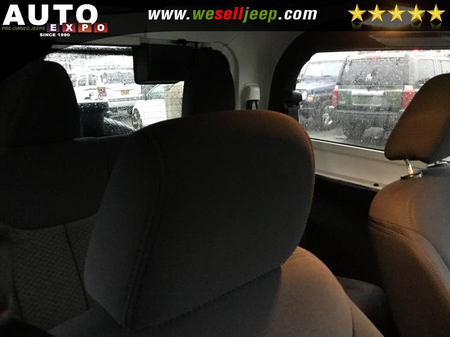 Used Jeep Wrangler 4WD 2dr Sport 2015 | Auto Expo. Huntington, New York