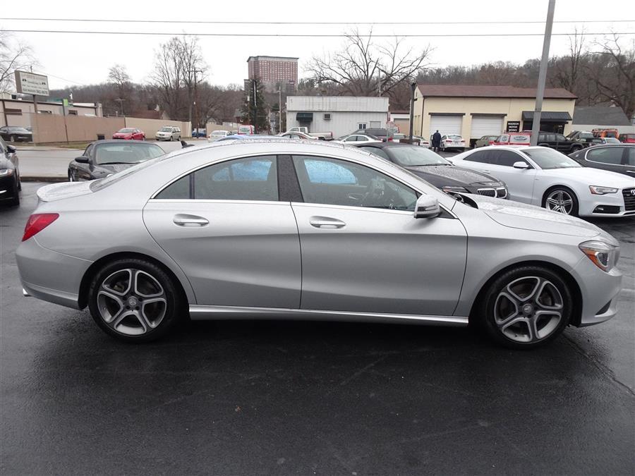 2014 Mercedes-benz Cla-class CLA 250, available for sale in Cincinnati, Ohio   Luxury Motor Car Company. Cincinnati, Ohio
