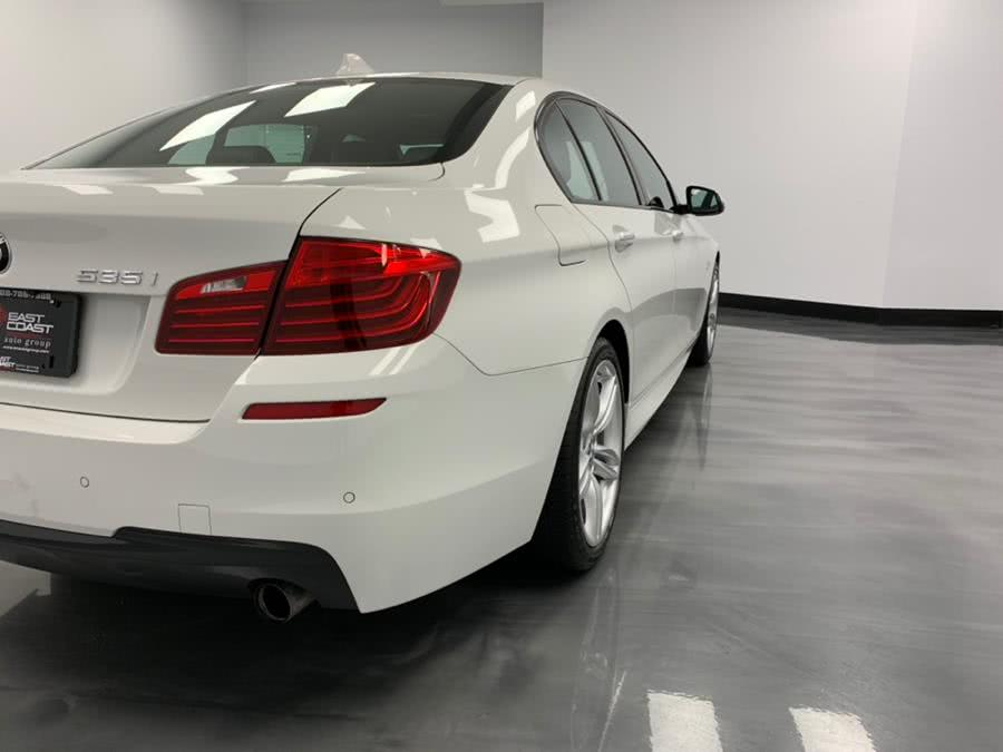 2015 BMW 5 Series 4dr Sdn 535i xDrive AWD, available for sale in Linden, New Jersey | East Coast Auto Group. Linden, New Jersey
