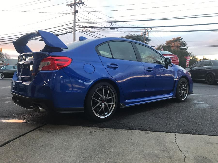 2015 Subaru WRX STI 4dr Sdn Limited, available for sale in Plainview , New York | Ace Motor Sports Inc. Plainview , New York