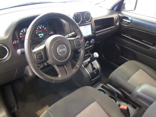 2012 Jeep Patriot FWD 4dr Latitude, available for sale in Placentia, California | Auto Network Group Inc. Placentia, California