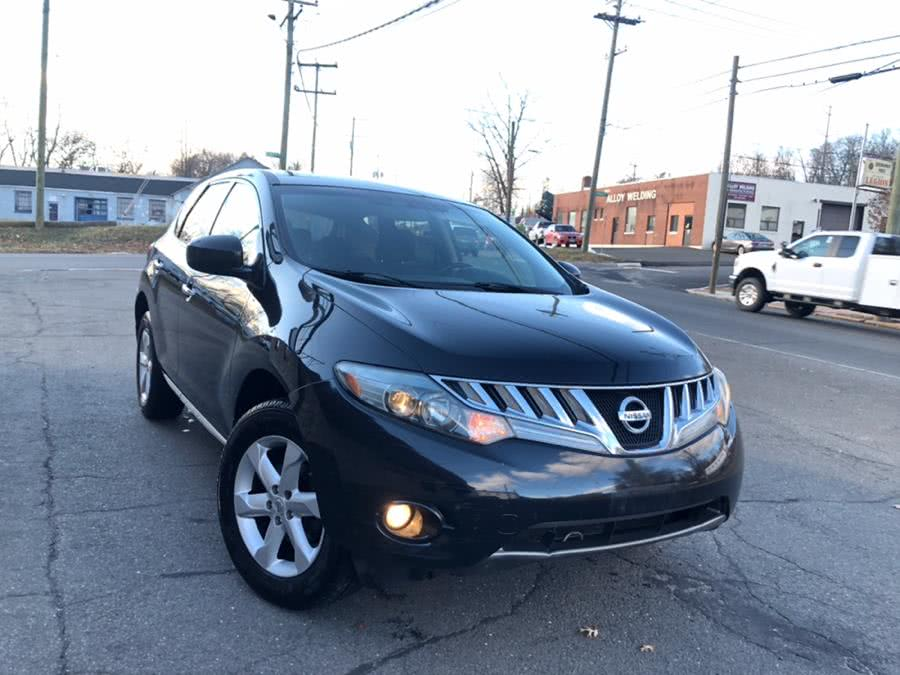 Used 2009 Nissan Murano in Bristol , Connecticut | Riverside Auto Center LLC. Bristol , Connecticut
