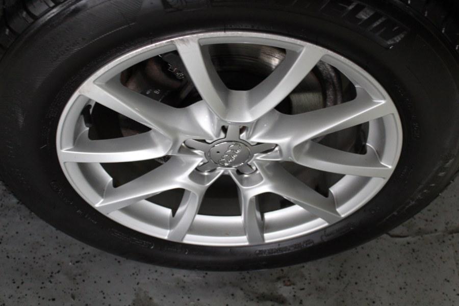 Used Audi Q5 quattro 4dr 2.0T Premium 2012 | Car Tec Enterprise Leasing & Sales LLC. Deer Park, New York