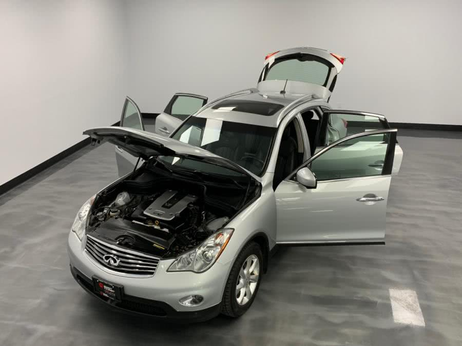 2010 Infiniti EX35 AWD 4dr Journey, available for sale in Linden, New Jersey | East Coast Auto Group. Linden, New Jersey