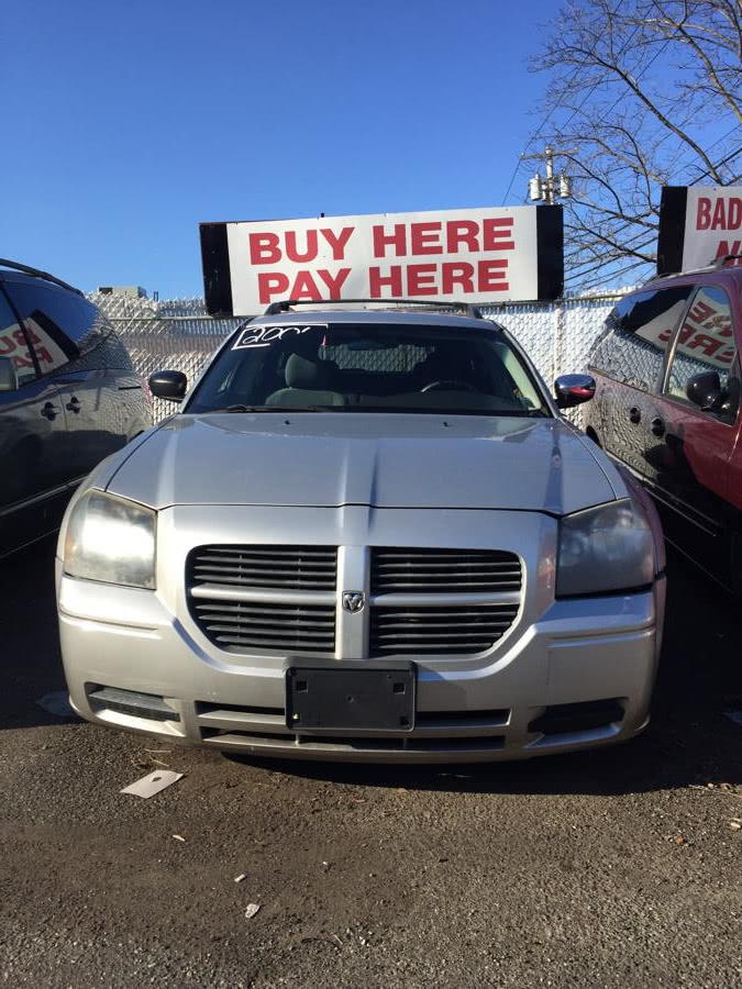 2006 Dodge Magnum 4dr Wgn RWD, available for sale in West Babylon, New York | Boss Auto Sales. West Babylon, New York