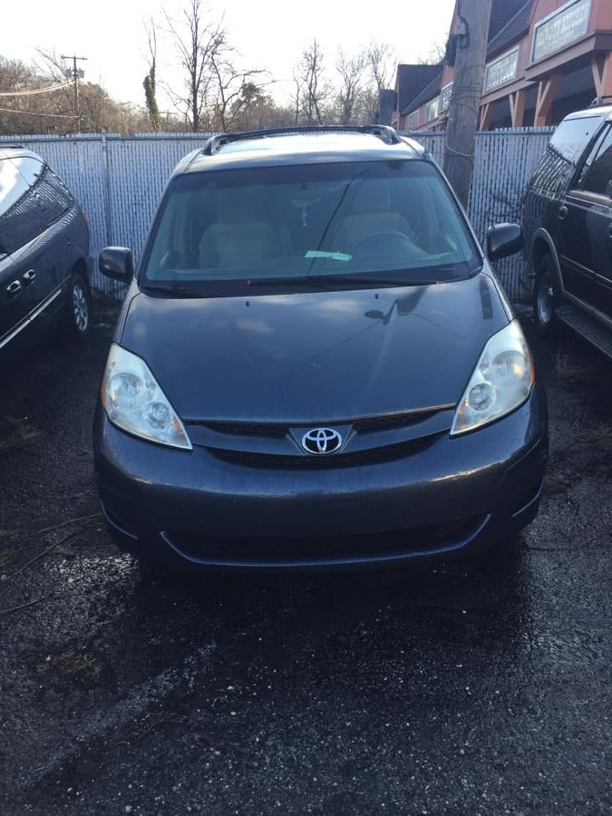 Used 2008 Toyota Sienna in West Babylon, New York | Boss Auto Sales. West Babylon, New York