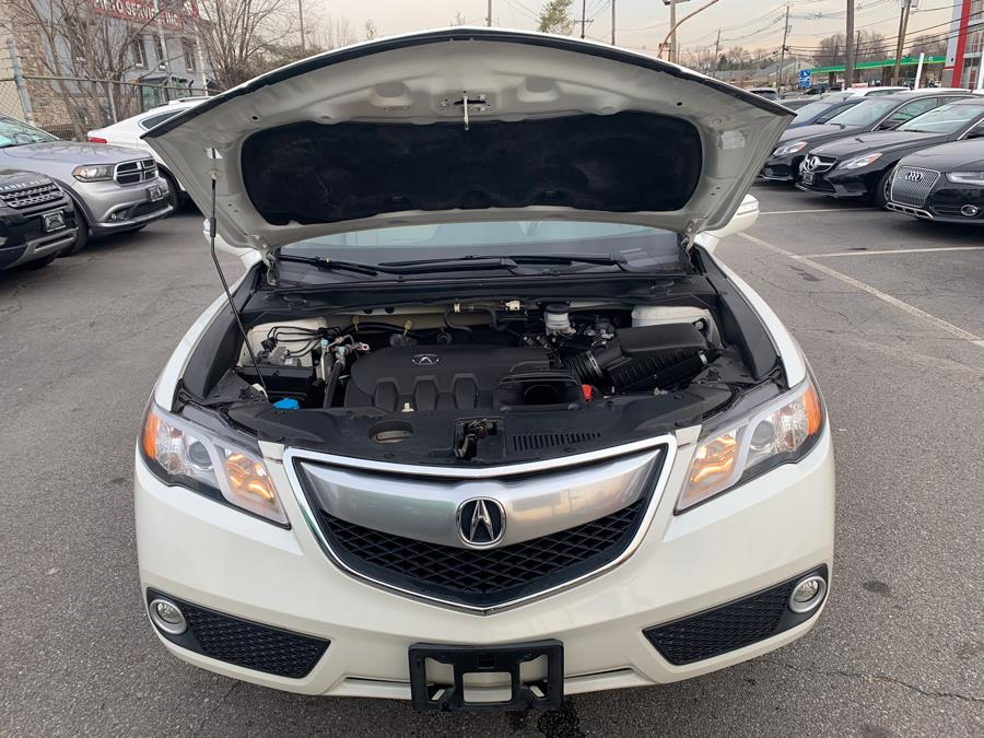2015 Acura RDX AWD 4dr Tech Pkg, available for sale in Lodi, New Jersey | European Auto Expo. Lodi, New Jersey