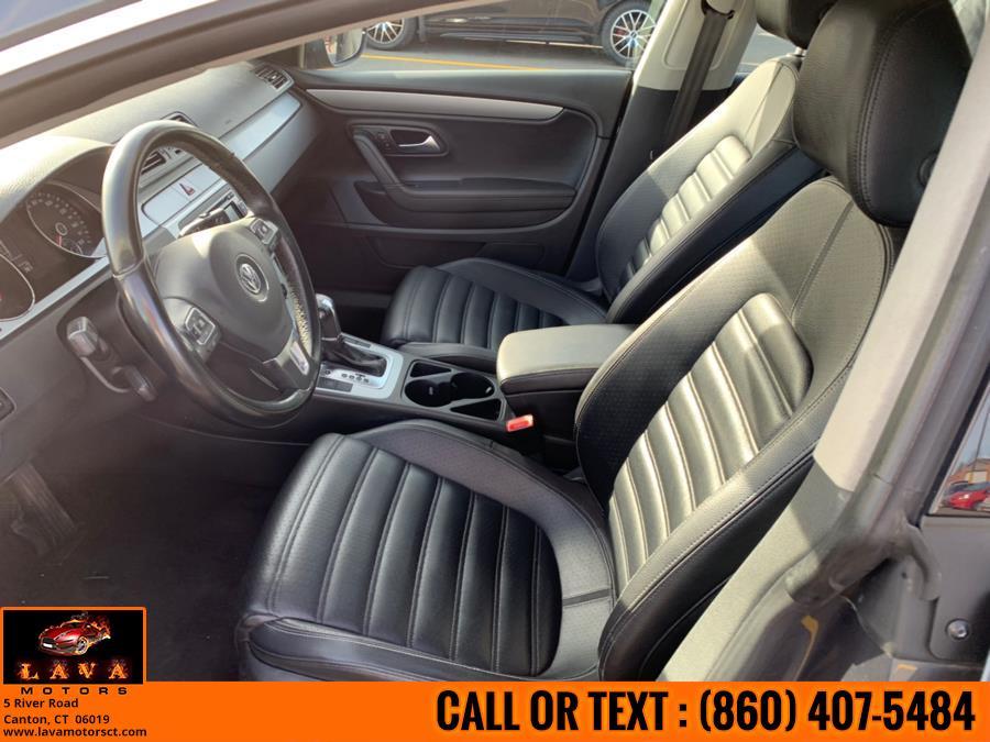2010 Volkswagen CC 4dr DSG Sport PZEV, available for sale in Canton, Connecticut   Lava Motors. Canton, Connecticut