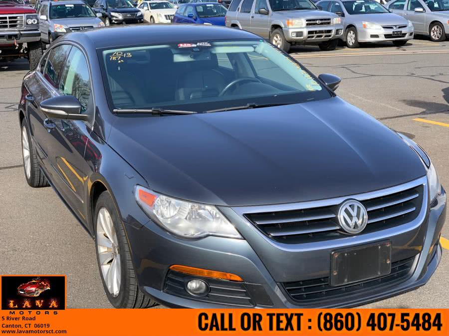 Used 2010 Volkswagen CC in Canton, Connecticut | Lava Motors. Canton, Connecticut