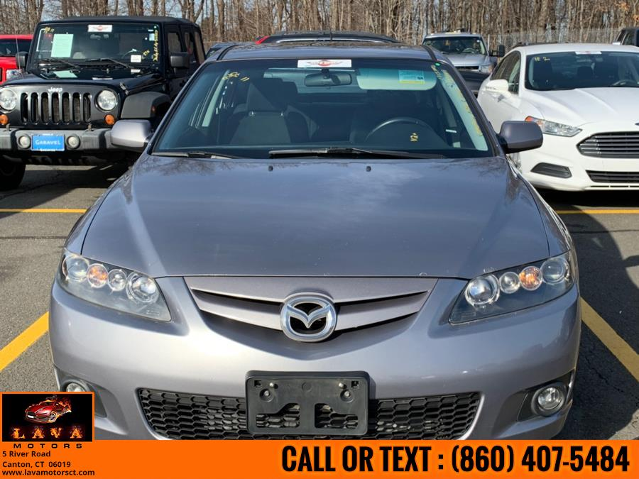 Used 2006 Mazda Mazda6 in Canton, Connecticut | Lava Motors. Canton, Connecticut