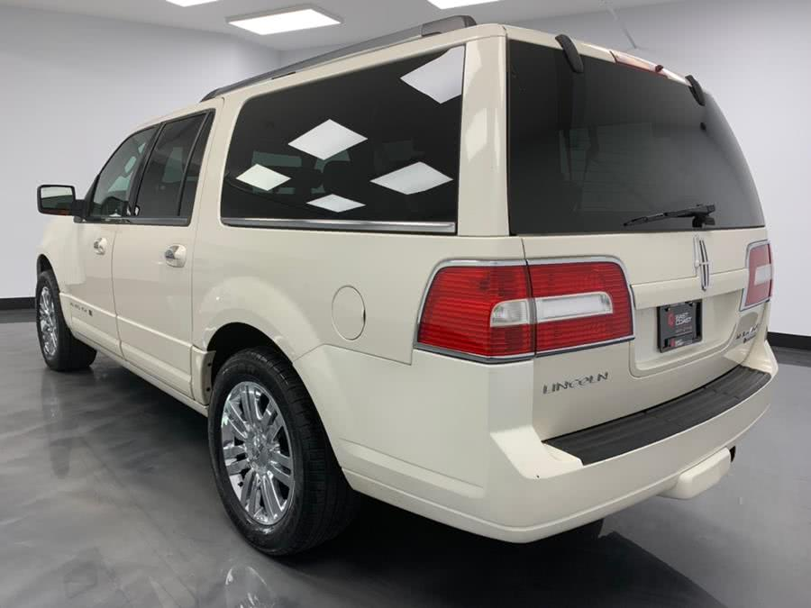 2008 Lincoln Navigator L 4WD 4dr, available for sale in Linden, New Jersey | East Coast Auto Group. Linden, New Jersey