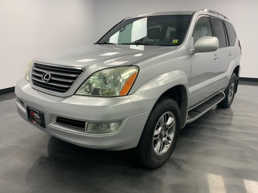 2009 Lexus GX 470 4WD 4dr, available for sale in Linden, New Jersey | East Coast Auto Group. Linden, New Jersey