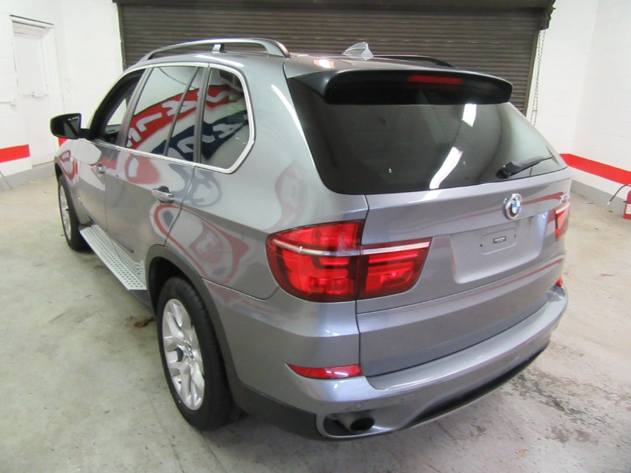 Used BMW X5 SPORT 3rd row seating AWD 4dr xDrive35i Sport Activity 2013   Royalty Auto Sales. Little Ferry, New Jersey