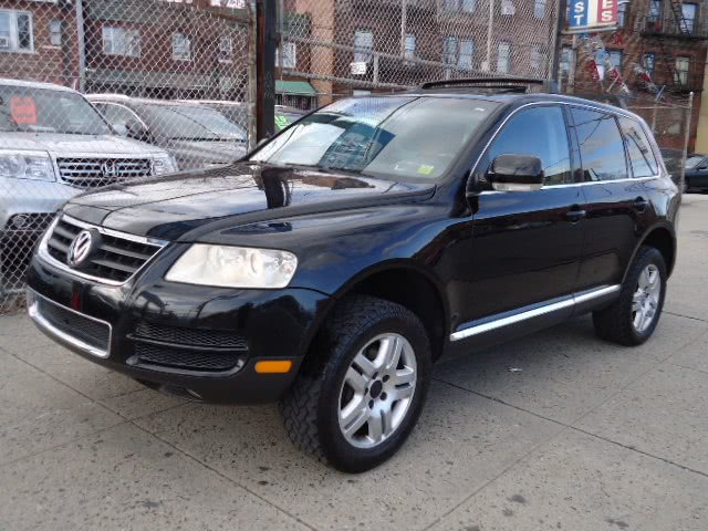 Used 2004 Volkswagen Touareg in Brooklyn, New York | Top Line Auto Inc.. Brooklyn, New York