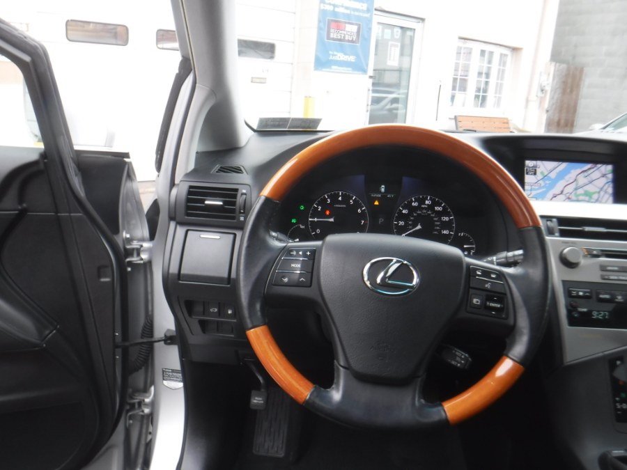 2012 Lexus RX 350 AWD 4dr, available for sale in Philadelphia, Pennsylvania | Eugen's Auto Sales & Repairs. Philadelphia, Pennsylvania