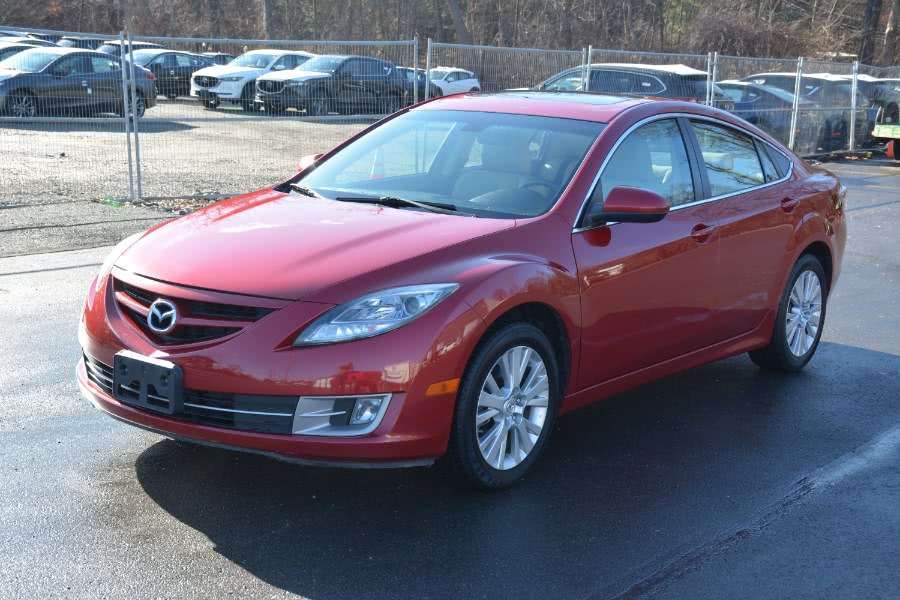 Used 2009 Mazda Mazda6 in Ashland , Massachusetts | New Beginning Auto Service Inc . Ashland , Massachusetts