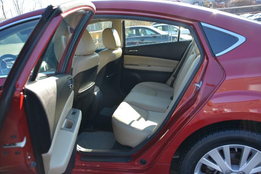 Used Mazda Mazda6 4dr Sdn Auto i Touring 2009 | New Beginning Auto Service Inc . Ashland , Massachusetts