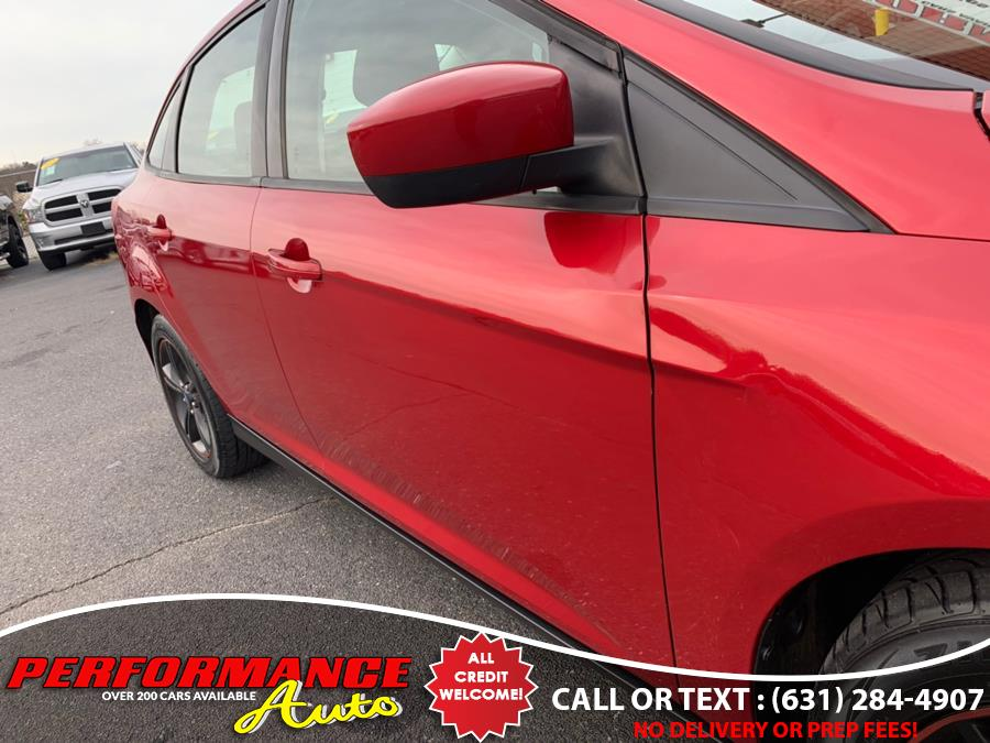 2012 Ford Focus 4dr Sdn SE, available for sale in Bohemia, New York | Performance Auto Inc. Bohemia, New York