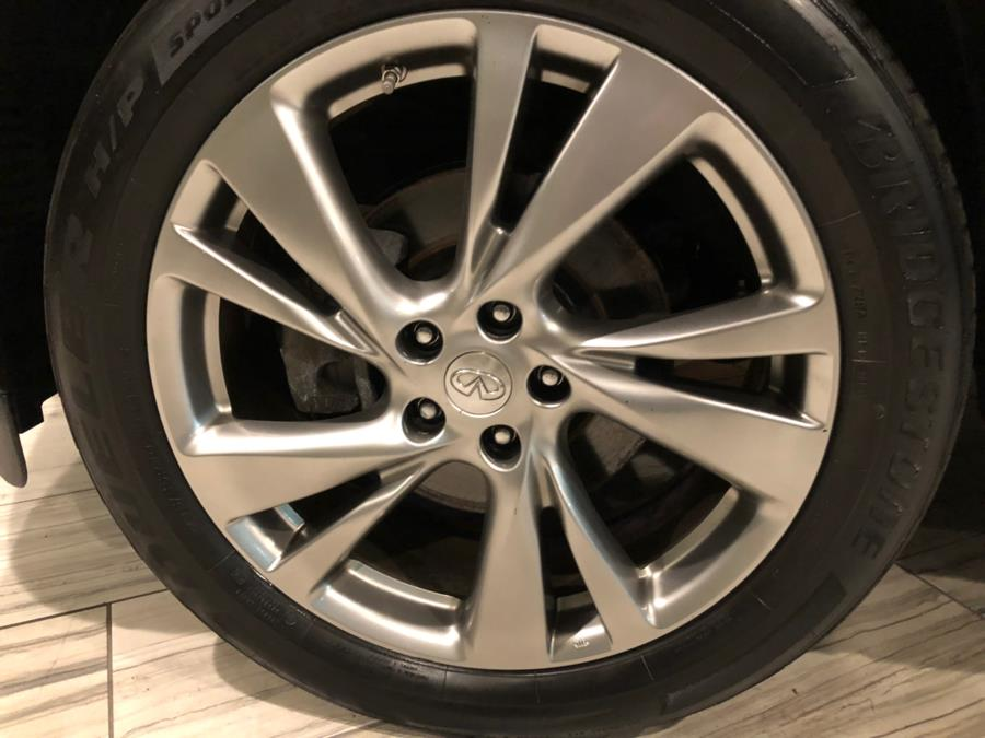 2013 Infiniti JX35 AWD 4dr, available for sale in West Hartford, Connecticut | AutoMax. West Hartford, Connecticut