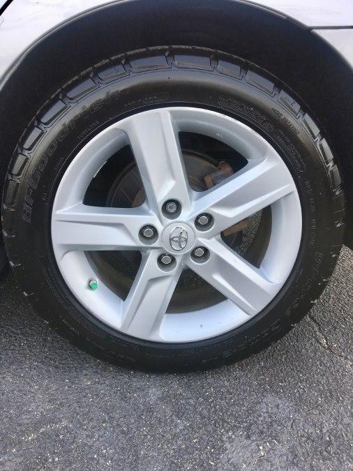 2014 Toyota Camry 2014.5 4dr Sdn I4 Auto SE (Natl), available for sale in Lindenhurst, New York | Rite Cars, Inc. Lindenhurst, New York